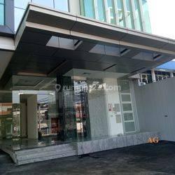 Gedung perkantoran baru mampang prapatan jakarta selatan