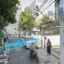 Ruko di Jakarta Pusat, Petojo Utara, Cideng Timur - JL. PETOJO BARAT IV - **persis di depan SDN PETOJO UTARA -- LT : 4 x 24 (96 m2), LB : 276 m2, 5 lantai, Siapa Cepat Dapat!