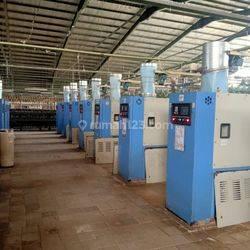 Hot Investasi! !  Pabrik 16 Hektar SHM Di Cicalengka