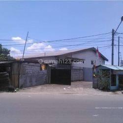 Pabrik di Tangerang(RR)