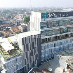 Hotel Bandung Super Strategis