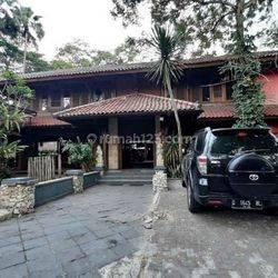 Ex Cafe Sukajadi Bandung Hitung Tanah