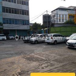 Ruko Gandeng Arteri Kedoya 4 Lantai Jalan Panjang - Jakarta Barat (Murah)