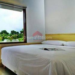 Hotel  yang luas dan Indah dengan suasana yang Nyaman dan Bersih   di Ciumbuleuit Bandung