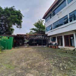 Gedung Perkantoran Murah dan Strategis di jalan RAya Veteran Bintaro Jak Sel