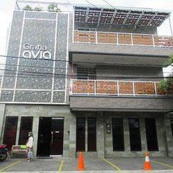 turun Harga!!! termurah!!... Kost Exclusive di daerah jatipulo Tomang jakbar