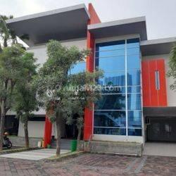 (BS), Gedung Kantor Raya Wiyung Surabaya Sangat Luas Cocok untuk Usaha Apapun