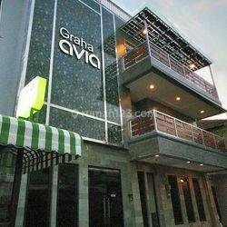 TerMURAH Hotel / Kost Exclusive mewah Jl Jati Pulo Palmerah Tomang dekat Mall Taman Anggrek Jakarta Barat