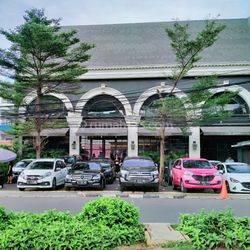 Langka! Ruang Usaha Semi Furnished Siap Pakai @ Kyai Maja, Kebayoran Baru, Jakarta Selatan