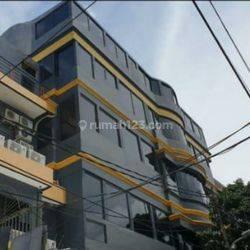 OYO Seven Season Residence Gambir Jakarta Pusat