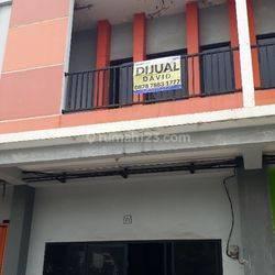 TURUN HARGA Ruko 2 lantai siap pakai di Perumahan Bumi Indah Tangerang
