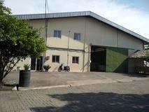 Gudang / Pabrik Daur Ulang Plastik di Rajeg, LT : 7300m2 / LB : 800m2, Harga : 18M Nego,  Rajeg, Tangerang