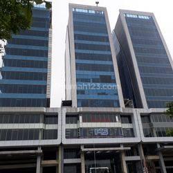 Gedung kantor LB 5268m2 di ELANG LAUT PIK