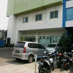 @Ruang kantor murah Daan Magot Jakarta barat