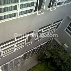 gedung kantor, kampus, bank sayap karapitan asia afrika kec.lengkong ada lift