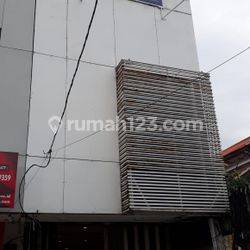 Ruko 3,5 lantai di Jl. Pesanggrahan Raya