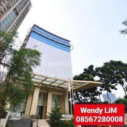 GEDUNG / HOTEL SANGAT STRATEGIS at MEGA KUNINGAN JAKARTA (FOR SELL)