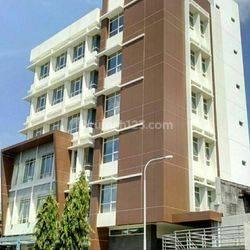 DEKA OFFICE BUILDING - JL Pangeran Antasari