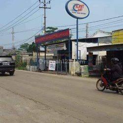 Lahan / Toko Komersil Pinggir Jalan Raya PLP Curug