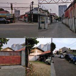 Gudang di Jln. Kemandoran, Palmerah Barat – Jakarta Selatan