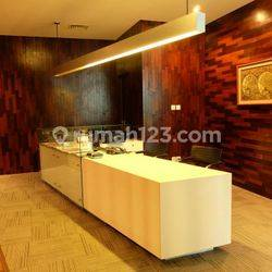 Office at Equity Tower SCBD