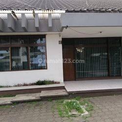 Kantor Bojonegoro Kaswari Bandung 688m2 1Lt