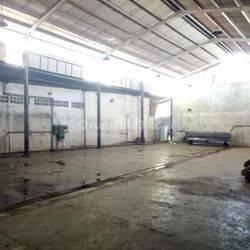 gudang dan kantor strategis cimahi padalarang
