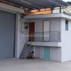 Gudang/Pabrik di Pergudangan Pantai Indah Dadap, Dadap, Tangerang
