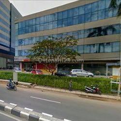 Ruko daerah Kebon Jeruk, Jakarta Barat