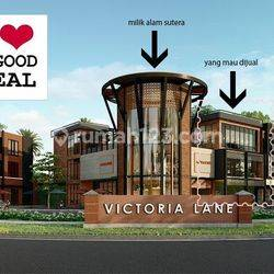 Ruko Victoria Lane Alam Sutera Prime Building