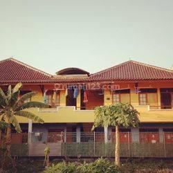 Rumah Kos2an Bintaro Sektor 3a, STAN BINTARO