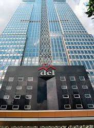The Newly & Exclusive Space office at Sopo Del Building, Mega Kuningan, Jaksel