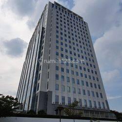 Gedung Plaza Oleos di TB Simatupang for sale