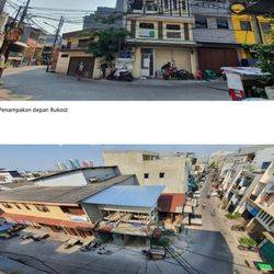 Ruko + Kost di Pandemangan Jakarta Utara