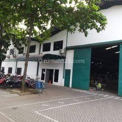 Pabrik  Jalan Raya Pasar Kemis Tangerang