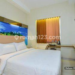 Hotel Pusat Kota Bandung