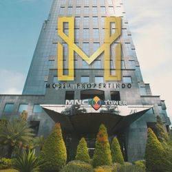 Ruang Kantor Mewah dan Strategis di Gedung MNC Tower - Kebon Sirih -Jakarta Pusat