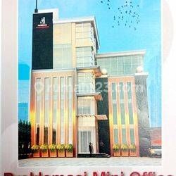 mini building proklamasi