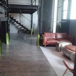 Brooklyn SOHO Apartement - Alam Sutera