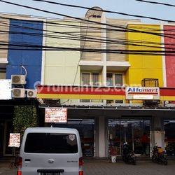 Ruko di Jalan Raya Kresek Semanan lokasi strategis untuk usaha