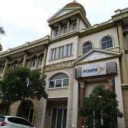 Ruko green mansion..jln raya..bgs.jakarta barat