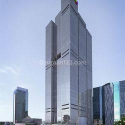 PARK TOWER, Office Space 260m2, Hub Neneng 0818119157