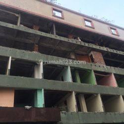 Ex Hotel Di Hayam Wuruk Hitung Tanah Murah NJOP