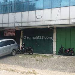 Di Jual Ruko Lokasi Strategis, Komp Ruko Sarinah Veteran Jakarta Selatan