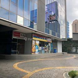 Ruang Usaha Cocok untuk kantor kecil, Money changer, Klinik Kesehatan, Kantor Ekspedisi, Di Slipi, Palmerah, 55m2,  minimal  3bl, Jakarta Barat