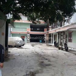 Rumah Kos 2 Lantai di Jakarta Barat Strategis