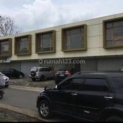 Ruko Strategis di Kodya Bandung - Harga Murah 1 M an saja