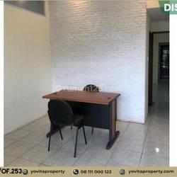 Ruang Kantor di GP Plaza Slipi Palmerah Jakarta Pusat