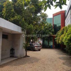 Workshop, Bengkel, Pabrik Non Polusi, Ada Office dan Mes, Gondrong, Cipondoh, Tangerang
