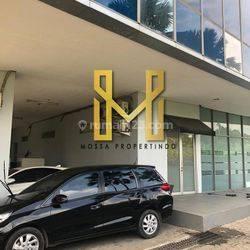 Ruang Kantor Strategis 55 sqm di Gedung GP Plaza -Slipi - Palmerah -Jakarta Barat